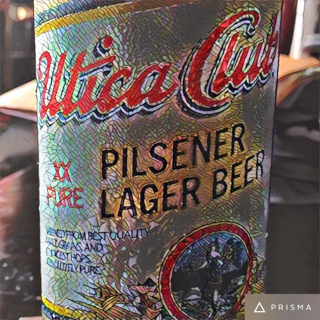 Utica Club Prisma